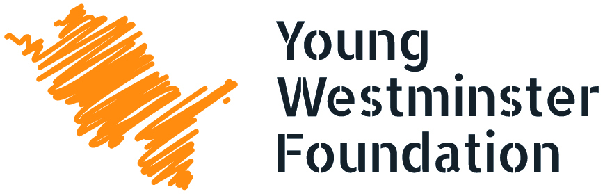 YWF Logo colour